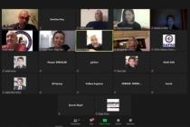 Pandeminin Dijitalleşme Üzerinde Yarattığı Değişim SATSO'da Anlatıldı