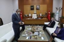 Sakarya ile Gaziantep arasındaki bağ güçlenecek