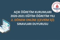 Sakarya'dan 13.920 öğrenci katılacak
