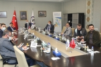 SATSO Ekonomi tabanlı STK'larla işbirliğine devam ediyor