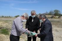 350 Dekarlık Atıl Arazide Endüstriyel Kenevir Üretilecek