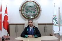 Başkan Abdurrahim Burak'ın Avukatlar Günü mesajı