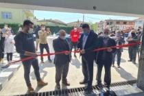 Başkan Özen, Sofuoğlu Oto Kuaförünün Açılışına Katıldı