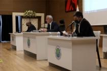 Hendek Meclisi 20 gündem maddesini oyladı