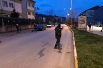 Karasu'da Dip Köşe Temizlik Hizmeti Devam Ediyor
