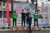Muğla Köycegiz Durgunsu Bahar Kupası
