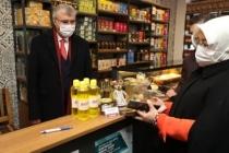 Sakarya'nın yöresel ürünleri Türkiye'ye ve dünyaya tanıtılacak