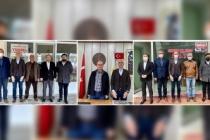 Serbes: Karapürçek'in yol ve imar sorunu artık çözülmeli