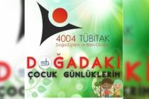 """Adapazarı ilçe Mem """"4004 Tübitak Projeleri""""nde yerini aldı"""
