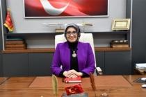 Durmuş'tan Ramazan Bayramı Mesajı