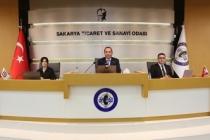 SATSO Meclisi normalleşme süreci ve pandeminin ekonomik etkilerini değerlendirdi
