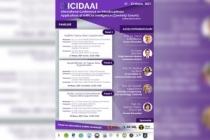 Uluslararası Yapay Zekâ Uygulamaları Konferansı Bugün Başlıyor