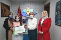 11. Sağlıklı Nesil, Sağlıklı Gelecek Yarışması İl Birincileri Ödül Töreni Yapıldı