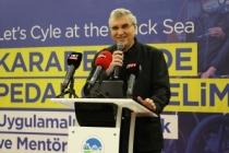 Bu proje bisiklet alanında Sakarya'nın ismini dünyaya duyuracak