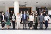 Kadın Girişimciler Meclis Toplantısında Bir Araya Geldi