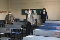 Sakarya'da LGS için Okullar da Öğrenciler de Hazır