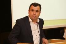 Sakarya'dan, Türkiye Bilişim Federasyonu Başkanlık yarışına adaylık
