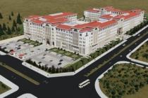 Yavuz,Yeni Adliye binasının ihalesi 26 Temmuz'da