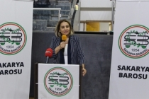 Baro Başkanı Yıldız: En güzel hediye fidan bağışı