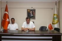 Ferizli Belediyesi Personel Bayramlaşması Gerçekleştirildi