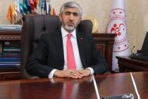 Sakarya Gençlik ve Spor İl Müdürü Arif Özsoy, Kurban Bayramı nedeniyle kutlama mesajı yayımladı