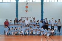 Sapanca Yaz Spor Okulları Açılış Töreni Gerçekleştirildi