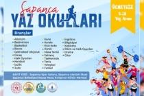 Sapanca'da Yaz Okulları Kayıtları Başladı