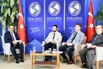 """SAÜ, Darbe Girişimi Sonrasında """"Milli Teknoloji Hamlelerini"""" Konuştu"""