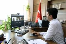 SUBÜ'den uluslararası iş birliği protokolü