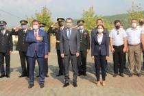 Ferizli'de 30 Ağustos Zafer Bayramı törenle kutlandı