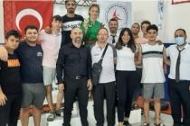 Sakaryalı Kuraş Sporcuları Milli Takımda