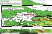 SAÜ, 17 Ağustos Depremi ve Afet Çalışmaları Raporu Yayınlandı