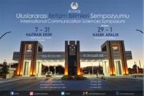 SAÜ Uluslararası İletişim Bilimleri Sempozyumuna Bildiri Toplanıyor