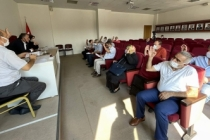 Arifiye Belediyesi Eylül Ayı Olağan Meclis Toplantısı Gerçekleşti