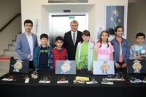 Başkan Ekrem Yüce'den yeni eğitim yılı mesajı