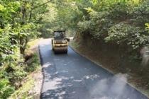 Büyükşehir, asfaltsız yol bırakmıyor