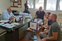 Denizcilik eğitiminde Yalova tersaneleri ile iş birliği