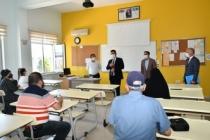 Sakarya'da 8 Eylül Dünya Okuma Yazma Günü Etkinliği