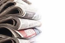 7 bin Nüfuslu Turistik ilçe Taraklı'da 45 gündür Günlük gazete Satılmıyor