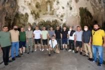 SATSO'dan Antakya'ya Kültür Ziyareti
