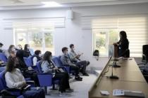 SUBÜ'de öğrencilere kalite kültürü aşılanıyor