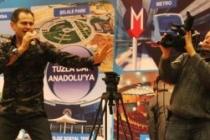 Akif Yener; Tuzla'da halk konseri verecek