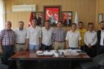 Büyük buluşma 15 Haziran'da