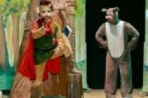 Çizmeli  Kedi Çocuk Tiyatrosu Tam Not Aldı