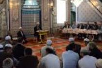 Kocaali Kur'an-ı Kerim'e doydu