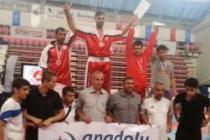 Yavuz çıta yükseltti; hedef dünya şampiyonası