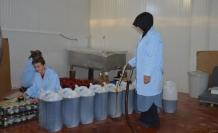 Genç Girişimci Kadın Köyde Kurdukları Fabrikadan Dünya'ya Pancar Pekmezi İhraç Ediyorlar