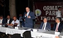 Sakarya 2021 yılında Türk Dünyasının Kültür Başkenti Adayı
