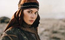 Ok attı, kılıç kuşandı:İmparatorlukları Dize Getiren KadınTOMRİS