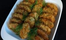 """Sağlıklı beslenmenin lezzetle buluşması:""""Kaşarlı Pirinç Köftesi"""""""
